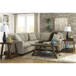 SOFA LOVE SECTIONAL 1660055/67 Image